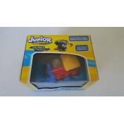Jet Racer Push 'N Go Powered Junior Racers