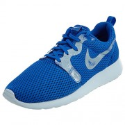 Nike Men's Roshe One Hyp BR GPX Blue Running Shoes - 9 UK/India (44 EU)(10 US)(859526-400)