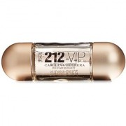 Carolina Herrera 212 Vip Rose Eau de Parfum Spray for Women 1 Ounce