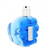 Diesel Only The Brave High eau de toilette 75 ml Tester uomo