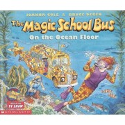 The Magic School Bus on the Ocean Floor, Paperback