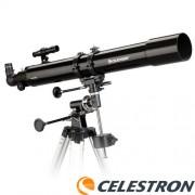 TELESCOP REFRACTOR CELESTRON POWERSEEKER 80EQ 21048