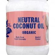HealthyCo Coconut Oil Neutral 500ml ECO