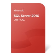 Microsoft SQL Server 2016 User CAL, 359-06322 elektronički certifikat