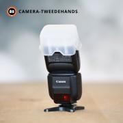 Canon 430EX III Speedlite
