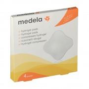Medela Benelux medela Compresses hydrogel 4 pc(s) 7612367016827
