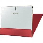 Husa tip carte Samsung EF-DT800BREGWW rosie pentru Samsung Galaxy Tab S 10.5 (SM-T800), Tab S 10.5 LTE (SM-T805)
