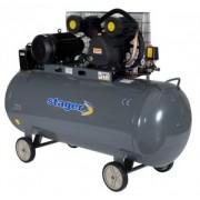 Compresor de aer Stager HM-V-0.6/370L 370L 8 BAR