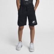 Nike Air Shorts für ältere Kinder (Jungen) - Schwarz