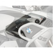 BMW R1200GS (13-17) Lower Wind Deflectors Light Smoke M9848H