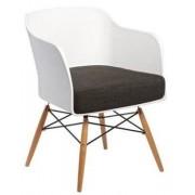 Design Town Krzesło Viva białe