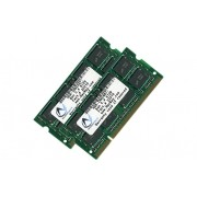 Mémoire Nuimpact 6 Go (2 + 4 Go) DDR2 SODIMM 667 MHz PC2-5300 iMac, MacBook