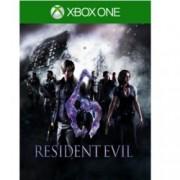 Resident Evil 6, за Xbox One