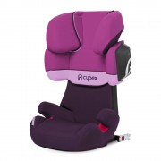 CYBEX Silla De Auto Solution X2-Fix Cybex Grupo Ii/iii