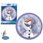 Falióra Disney Frozen 25cm