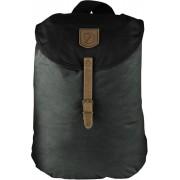 Fjallraven Greenland Backpack Rugzak Small Donkergrijs