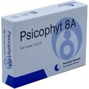 > PSICOPHYT 8-A 4 Tubi Globuli