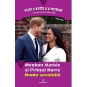 Nunta secolului.Meghan Markle si Printul Harry