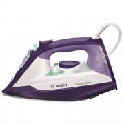 Fier de calcat Sensixxx TDA3026010, Talpa Ceranium Glissee, Sistem, 2600 W, 0.32 l, 160 g/min, Alb/Mov