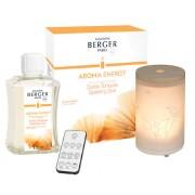 Maison Berger Aroma diffuser Aroma Energy