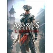 Assassin's Creed: Liberation HD Uplay Key EUROPE