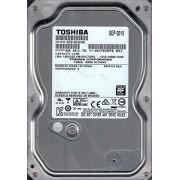 Toshiba DT01ACA100 AAA AA10/750 1TB Unidad de Fuente de alimentación