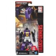 Jucarie Transformers Generations Legends Class Insecticon Bombshell