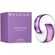 Bulgari omnia amethyste edt vapo natural spray donna 65 ml