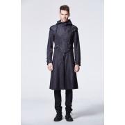 kabát pánský PUNK RAVE - Assassin - Y-582