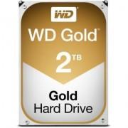 Western Digital WD HDD 3.5 2TB S-ATA3 WD2005FBYZ Gold