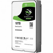 Tvrdi disk SEAGATE HDD Desktop Barracuda PRO Guardian 3.5/10TB/SATA 6Gb/s/rmp 7200