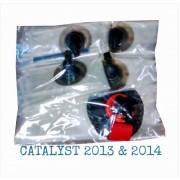 (63) Ozone Bladder. 9m Catalyst 2013 & 2014.