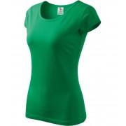 ADLER Pure 150 Dámské triko 12216 středně zelená L
