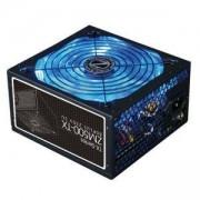 Захранващ блок Zalman ZM700-TX 700W, ATX 12V 2.3, 120мм тих вентилатор, ZM700-TX_VZ