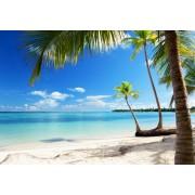 W + G Wizzard and Genius Fotobehang Caribbean Sea