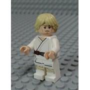 Lego Minifig Star Wars_551 Luke Skywalker_C