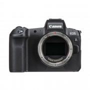 Canon EOS R kamerahus + EF till EOS R-adapter