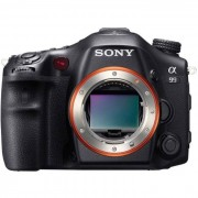 Refurbished-Good-Reflex Sony SLT-A99 Black