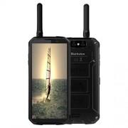 Blackview BV9500 Pro Teléfono celular, Negro