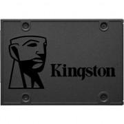 "Solid State Drive (SSD) Kingston A400, 120GB, 2.5"", SATA III"
