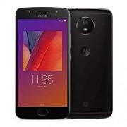 "Motorola 4203068 4203068 Moto G5S 64Gb 5.2"" Huella Digital, Negro"