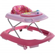 Chicco Andadera Miss Pink 05079028810000