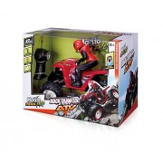 Maisto Rock Crawler ATV Complete 6V, Red