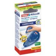 tesa Roller, Opravný, bočné odvíjanie, jednorazový strojček, 10m x 4,2mm 59810-00000-01