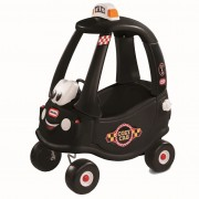 Little Tikes Cozy Cab Black 172182000