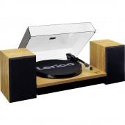 Lenco LS-300 Gramofon Remenski pogon Drvo