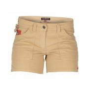 Amundsen 5 Incher Concord Garment Dyed Womens - Shorts - Desert - M