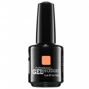 JESSICA GELERATION Lac semi-permanent -Tea Party Pumpkin Spice 15ml