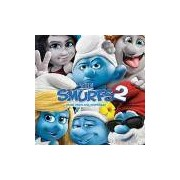 CD The Smurfs 2: Music From And Inspired By