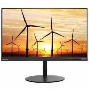 "Lenovo ThinkVision T23i-10 - Monitor LED - 23"" (23"" visível) - 1920 x 1080 Full HD (1080p) - IPS - 250 cd/m² - 1000:1 - 4 ms -"